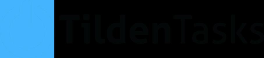Tilden Task Logo