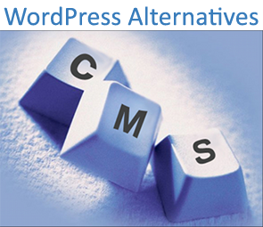 Great WordPress Alternatives For You