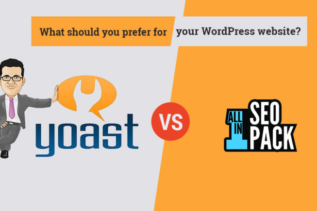 Yoast SEO vs All in One SEO Pack: Best WordPress SEO Plugins Review and Comparison